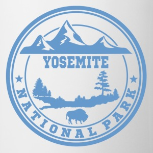YOSEMITE13.png Mugs & Drinkware - Coffee/Tea Mug