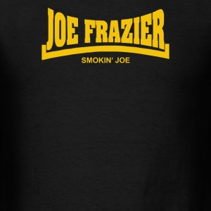Joe Frazier Smokin Joe - Men's T-Shirt