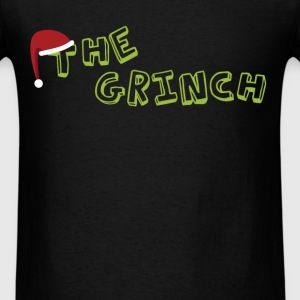 The Grinch - Men's T-Shirt