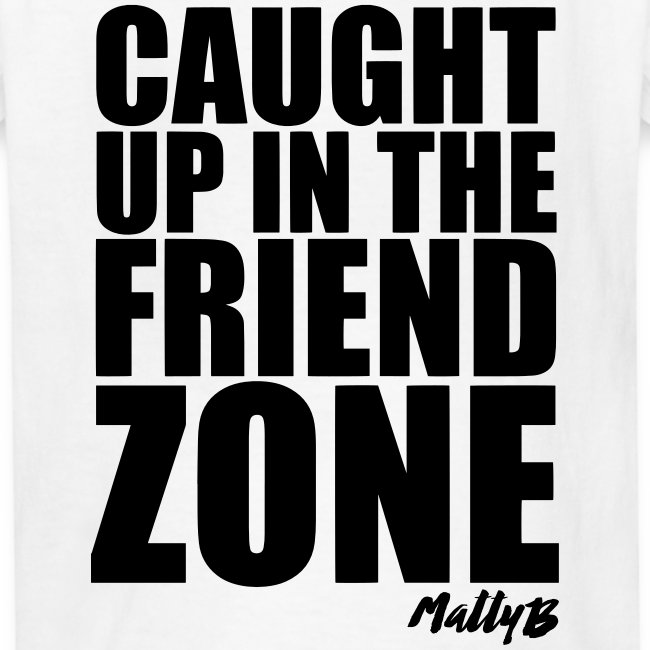 MattyB Friend Zone Kids T-Shirt