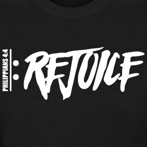 Rejoice! - Women's T-Shirt