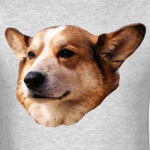 Welsh Corgi T-Shirts - Men's T-Shirt