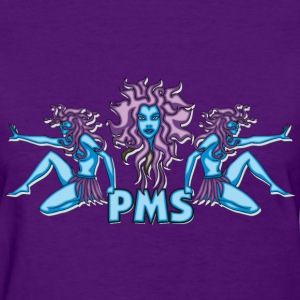 PMS_SUPER - Women's T-Shirt