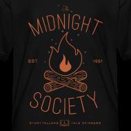 Design ~ The Midnight Society