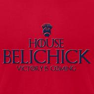 Design ~ House Belichick