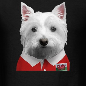 Wales Rugby Funny - Men's T-Shirt