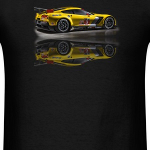 New Corvette Racing Z06 - Men's T-Shirt