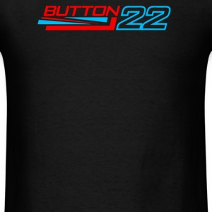 Jenson Button 22 Formula 1 Motor Racing - Men's T-Shirt