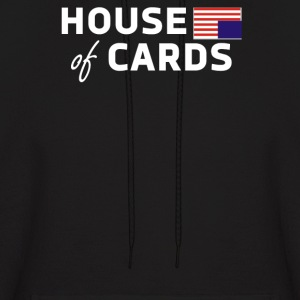 House Of Cards Tv Show - Men's Hoodie