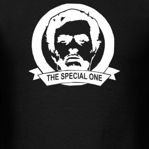 Jose Mourinho The Special One - Men's T-Shirt