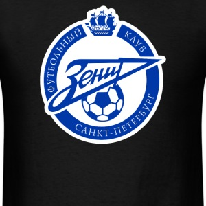FC Zenit Saint Petersburg - Men's T-Shirt