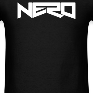 Nero Electronic Music - Men's T-Shirt