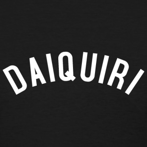 Daiquiri T-Shirts - Women's T-Shirt