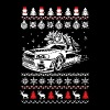 Christmas sweater for Fast and furious fan - Men's Premium T-Shirt