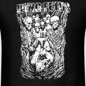 Dying Fetus Treachery - Men's T-Shirt