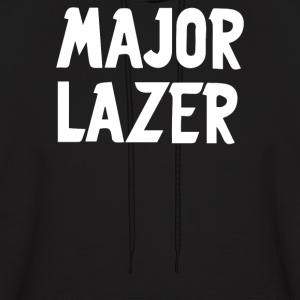 Major Lazer DJ Trap Dope - Men's Hoodie