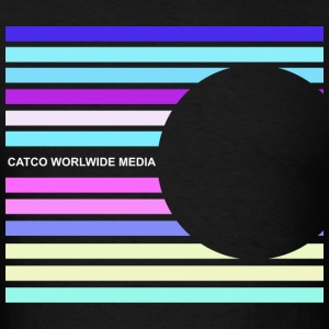 CatCo Worldwide Media - Men's T-Shirt