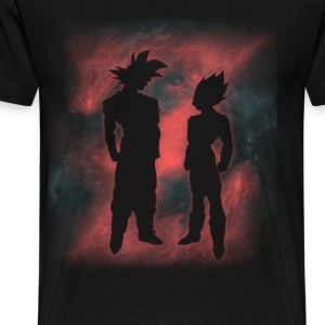 T-shirt for Dragon Ball fan - Men's Premium T-Shirt