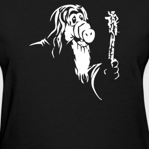 LORD OF THE RINGS GANDALF ALF - Women's T-Shirt