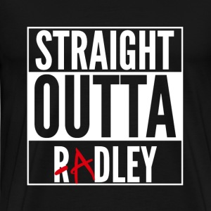 Straight outta Compton movie - Radley - Men's Premium T-Shirt