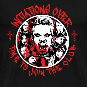 The lost boys - Time to join the club - Men's Premium T-Shirt