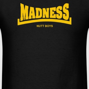 Madness Nutty Boys - Men's T-Shirt
