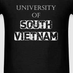 University of South Vietnam - Men's T-Shirt