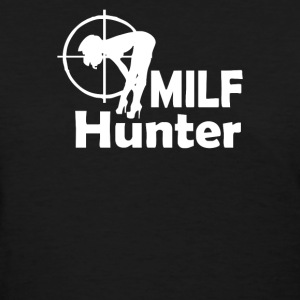 milf hunter - Women's T-Shirt