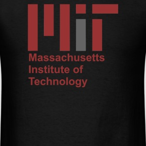 MASSACHUSETTS INSTITUTE OF TECHNOLOGY - Men's T-Shirt
