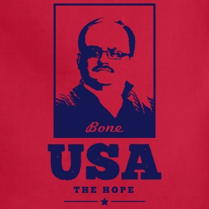 Ken Bone USA The Hope Election 2016  - Adjustable Apron