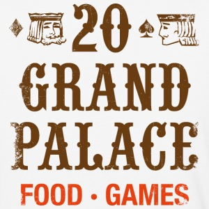 20 Grand Palace (pos.) T-Shirts - Baseball T-Shirt