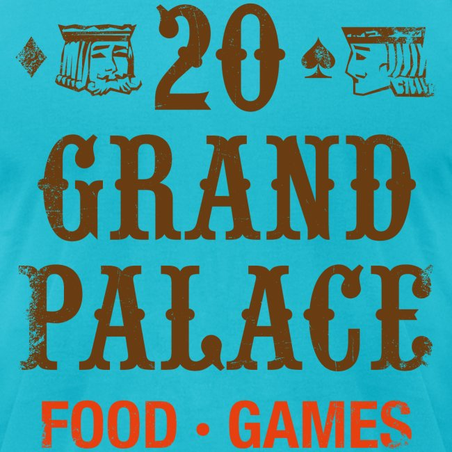 20 Grand Plalace