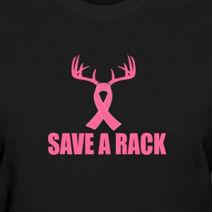 Save a rack T-Shirts - Women's T-Shirt