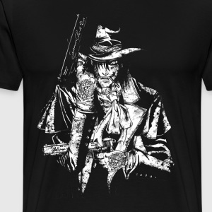 Mysterious - Men's Premium T-Shirt