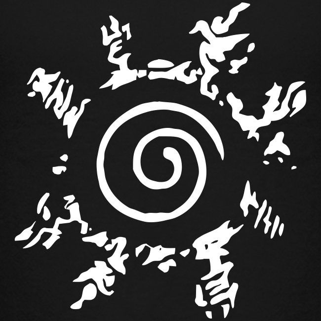 قميص شعار الختم