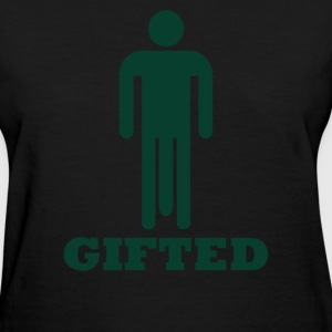 Gifted - Women's T-Shirt