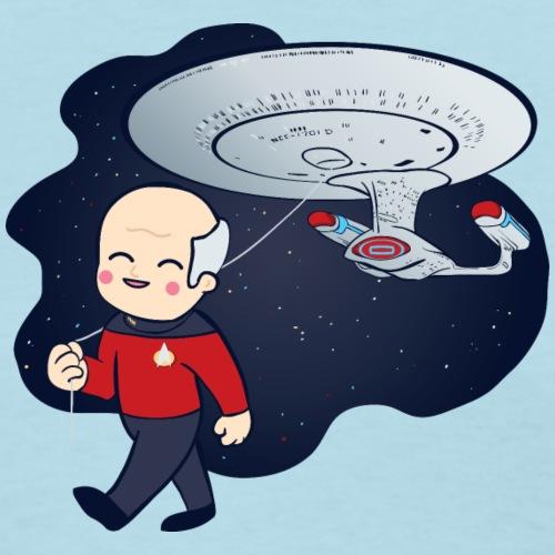 Picard Balloon