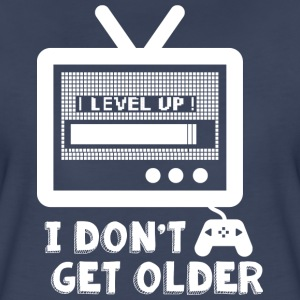 I level up (2) T-Shirts - Women's Premium T-Shirt