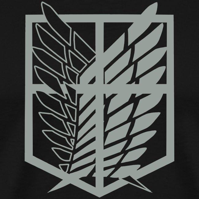 شعار فرقة الاستطلاع
