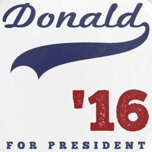 Donald For President '16 - Small Buttons