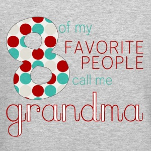 Grandma Products Long Sleeve Shirts - Crewneck Sweatshirt
