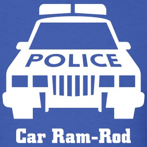 Ram-Rod Super Troopers T-Shirts - Men's T-Shirt
