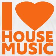 Design ~ I Love House Music