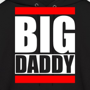 BIG DADDY Hoodies - Men's Hoodie