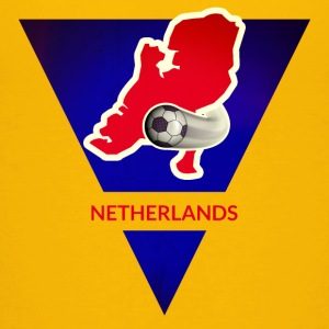 continents and countries: Netherlands Baby & Toddler Shirts - Toddler Premium T-Shirt
