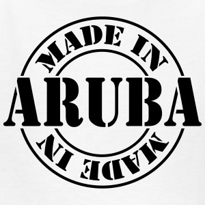 made_in_aruba_m1 Kids' Shirts - Kids' T-Shirt