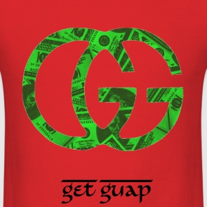 GG-100 T-Shirts - Men's T-Shirt