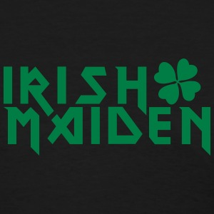 irish_maiden Women's T-Shirts - Women's T-Shirt