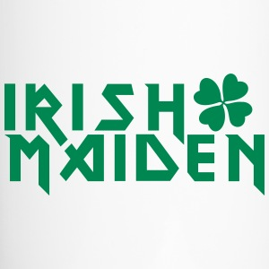 irish_maiden Bottles & Mugs - Travel Mug