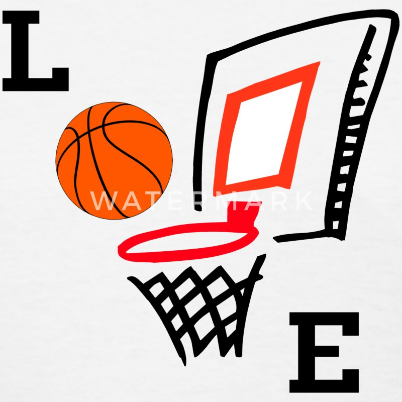 Basketball T-Shirts | Spreadshirt